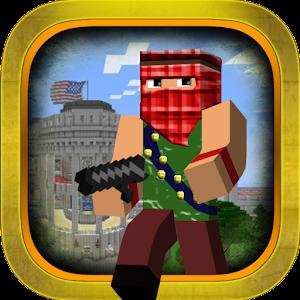 Download Terror City Cube Survival Apk Download