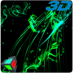 Magic Particles Live Wallpaper v1.0.2 [Paid] APK