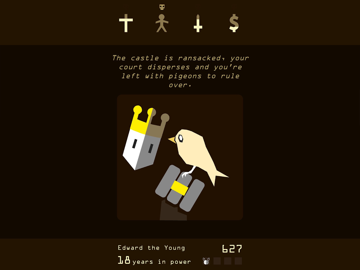 Reigns Screenshot 7