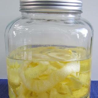 Limoncello Liqueur Recipes