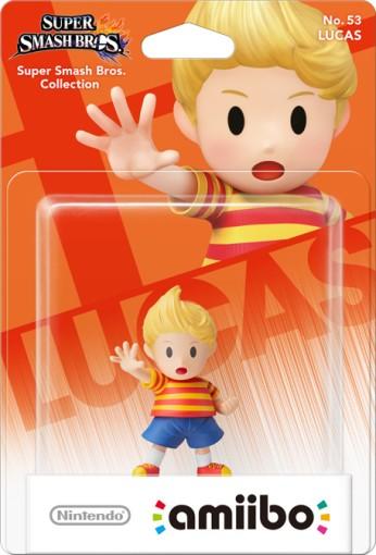 Lucas packaged (thumbnail) - Super Smash Bros. series