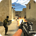 Counter Terrorist Shoot APK for Bluestacks