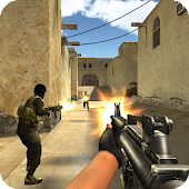 Counter Terrorist Shoot APK Descargar