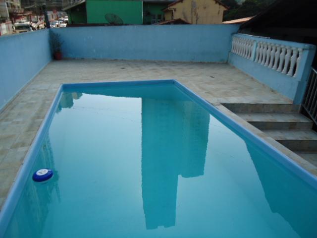 Casa 3 Dorm, Jaguaribe, Osasco (CA0926) - Foto 2