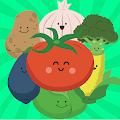 Funny Farm Match Adventures APK for Bluestacks
