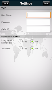 ADIL TEL Mobile Dialer - screenshot