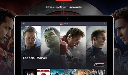 Free Download Telecine Play - Filmes Online APK for Samsung