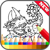Download Learn to Drawing forSkylanders Fans APK for Android Kitkat