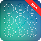 App Keypad Lock Screen APK for Kindle