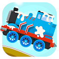 Train Driver - Driving games APK Descargar