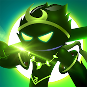 Download League of Stickman 2017-Ninja APK to PC