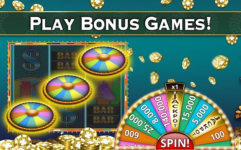 Game Slots: Epic Jackpot Free Slot Games Vegas Casino APK for Kindle