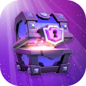 App Chest Simulator Guide for Clash Royale apk for kindle fire