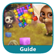Guide for Pet Rescue Saga -New