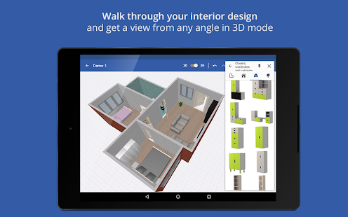 App home planner for ikea apk for windows phone android for Ikea design app