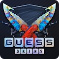 Guess the skin by letters APK Descargar