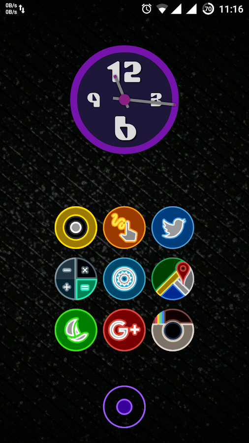 Nekko - Icon Pack Screenshot 4