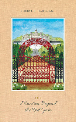 The Mansion Beyond the Red Gate
