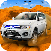 Game OffRoad Dubai Desert Jeep Race APK for Windows Phone