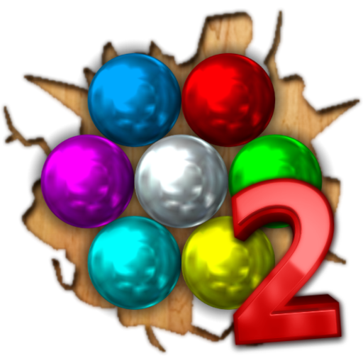 Magnet Balls 2 APK Cracked Download
