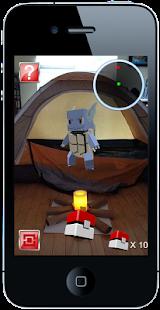 Pocket Pixelmon Go! Offline APK for Bluestacks