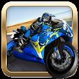 Motorcycle Racing Sim 2014