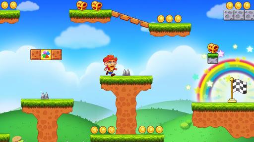 Super Jabber Jump 3 screenshot 7