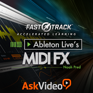 FastTrack™ For Live MIDI FX For PC / Windows 7/8/10 / Mac – Free Download