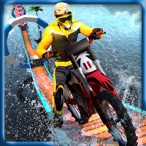 Cover art Bike Master 3D
