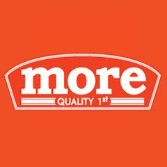 More Supermarket, Thycaud, Thycaud logo