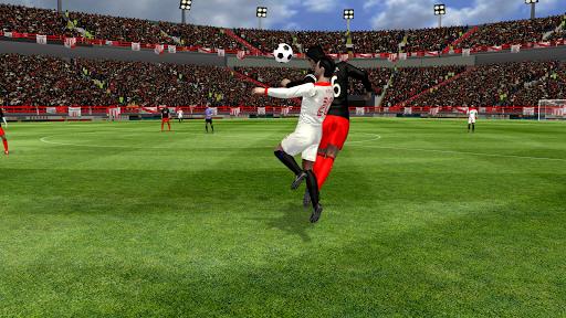 First Touch Soccer 2015 screenshot 5