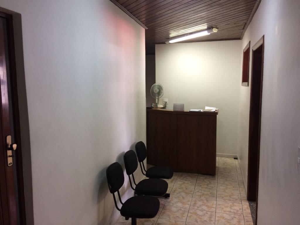 Sala à venda em Tatuapé, São Paulo - SP