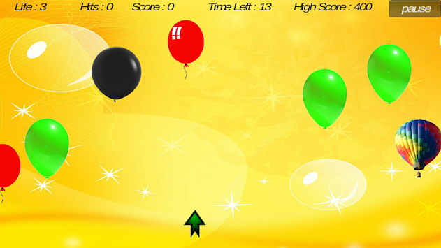 Balloon Fight :Balloon Games apk screenshot
