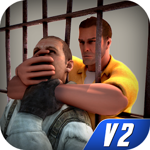 Survival Prison Escape v2 For PC (Windows & MAC)