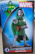 "Фигурка ""Dr Doom 8"" Head Knocker XL"