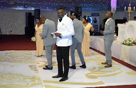 PROFESSIONAL, ENTERTAINING AND RELIABLE MASTER OF CEREMONY, POSH MC