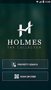 Holmes Tax Collector - screenshot