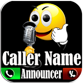 Download Caller Name Announcer APK on PC