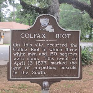 Colfax Riot