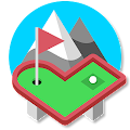 Game Vista Golf apk for kindle fire