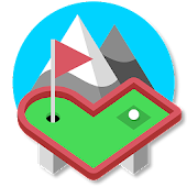 Vista Golf Icon