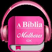 Free Bíblia Áudio MP3 para Mulheres APK for Windows 8