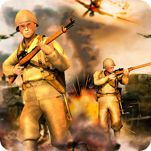 Download Japanese Sniper vs Americans Sniper For PC Windows and Mac