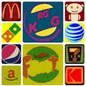 Logo Quiz World 2017