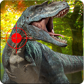 Free Dino Hunter Jurassic World 3D APK for Windows 8