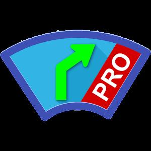 Head-Up Nav HUD навигация PRO