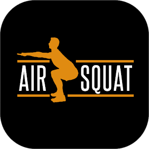30 Day Air Squat Challenges for Android