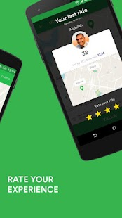 Free Download Careem - Car Booking App APK for Samsung