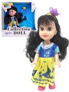 "Кукла ""Collection Doll"" Белла набор"