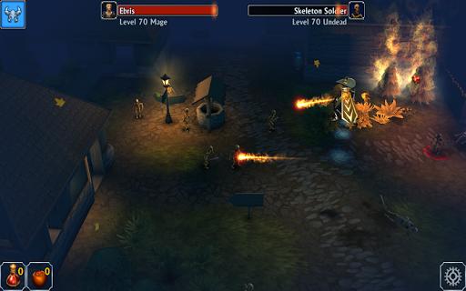 Eternium screenshot 7